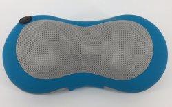 Het multifunctionele Hoofdkussen van de Massage van het Lichaam van de Hals van het Gebruik van het Huis van de Auto