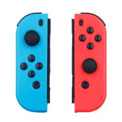 Byit 2021 Gamepad grossista vender quente joystick para jogos Nintendo a alegria do Interruptor do Controlador de jogo de biela