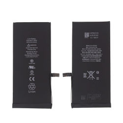 بطارية الهاتف المحمول لهاتف iPhone 6 6g 6s 6p الأصلي السعة خلية بوليمر عالية الجودة أفضل سعر