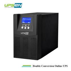 50Hz/60Hz de Enige Fase Online UPS van de hoge Efficiency met Functie AVR