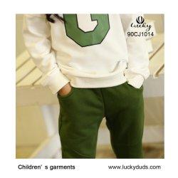 Nouvelle arrivée d'enfants Les enfants d'usure des filles Printemps Été Boutique de vêtements
