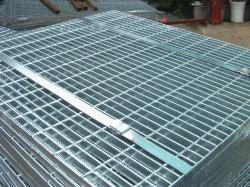 熱いすくいの床のために火格子を付ける電流を通された終わりの平野の棒鋼