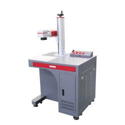 Haut de vendre des produits de 7000 mm/s, machine à gravure laser de métal 20W 30W Galvo machine de marquage au laser