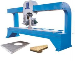 Bord de Marbre Granit polisseuse Machines de découpe de profilage de pierre (MB300L)
