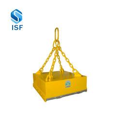 ISF sterke NdFeB permanente magneet voor het verwijderen van ijzer Afvalkrabbels