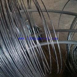 6X1.25mm/6X1.2mm/7X1.2mm Alambre Recocidoまたはツイストワイヤーまたは黒いアニールされたワイヤーまたはタイワイヤーまたは結合ワイヤーまたはワイヤー