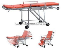 휠체어 구급차, 스트레처, 자동 하치병원 가구(SLV-3E)