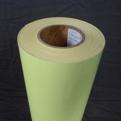 安全印のための暗いフィルムの高品質のPhotoluminescent白熱