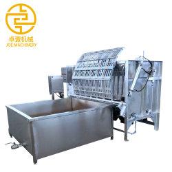 食肉処理場のためのブタのDepilationの機械/ブタの毛の取り外し機械ブタの屠殺場
