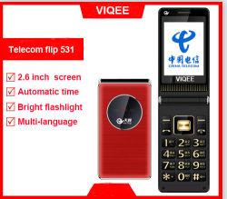 De Gekenmerkte Telefoon OEM/ODM van Viqee CDMA Telefoon Slimme Telefoon