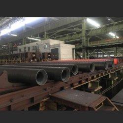Tubo senza giunte senza giunte St37 del acciaio al carbonio di prezzi api 5L ASTM A106 Sch Xs Sch40 Sch80 del tubo del tubo della l$signora CS