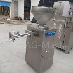 Китай производство на заводе питания мясо обработки машина для сосисок