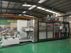 Corte automático de presión en el molde máquina de formación (MCIM Mengxing7660)