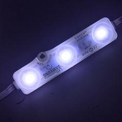 وحدة LED للحقن بأسعار جيدة SMD 5630 مع عدسة خطاب الإضاءة الخلفية
