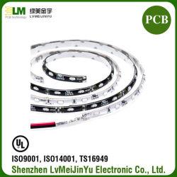 Сторона с выделением гибкие LED ГАЗА PCB Совета FPC освещения DC12V335 для поверхностного монтажа