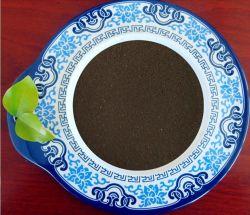 Poudre Soluble de l'eau fer chélaté avec l'acide humique d'acide fulvique leonardite