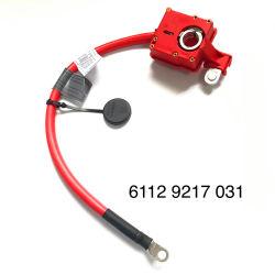 Автозапчастей плюсовой клеммы к кабелю батареи установите для BMW E90, E91, E92, E82 E84 E88 X1 61129217031