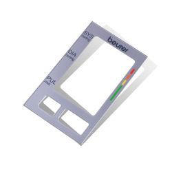 L'impression Silk-Screen avec fenêtre transparente Superposition de graphiques