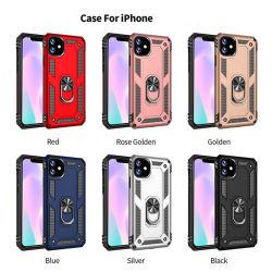 iPhone 12 PRO の出荷時価格の磁気携帯電話ケース カー防水携帯電話用の最大携帯電話ケース 携帯電話アクセサリをカバーします