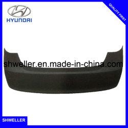Bouclier arrière de voiture pour Hyundai Elantra 2007 2008 2009 2010