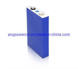 Batterie lange der Schleife-Lebenli-Ionenbatterie-nachladbare Lithium-Ionenbatterie-3.2V 90ah LiFePO4 für Emergency backupenergie