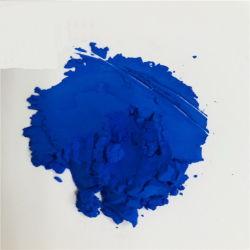 كوبلت اللون الأزرق تزجيج صب