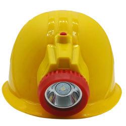 Lampada di protezione senza cordone ricaricabile di estrazione mineraria LED di sicurezza protetta contro le esplosioni di Kl2.5lm