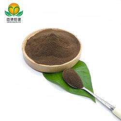 Polvere organica dell'estratto di Ganoderma della polvere dell'estratto del fungo di Reishi del certificato di GMP