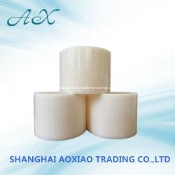 Vente chaude PE Plastique résistant aux températures élevées de tube / tuyaux, tubes de base en plastique pour les étiquettes, Coeurs en plastique