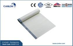 Forfens-S trava-de HDPE e auto-adesivo membrana impermeável (mesmo como preprufe)