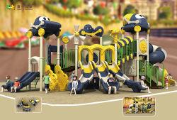 B01 Kid diapositives d'équipement de terrain de jeux de plein air