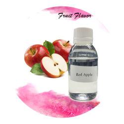 Diversos tipos de sabor de la fruta, ampliamente utilizado para productos alimenticios y jugo de Vape