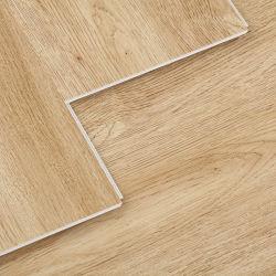 Lvt Baldosas de Vinilo de lujo de 5 mm decorativos Spc WPC pisos de PVC 100% de materiales vírgenes
