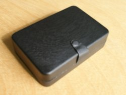 Оптовая торговля кожаные металлические Dart случае Подарочная упаковка