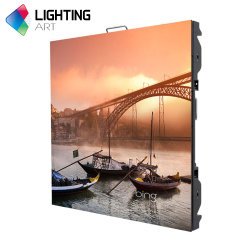 P10 prezzo dello schermo di pubblicità esterna LED