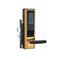 Het elektrische Geavanceerde Slimme Systeem van het Slot van de Deur van het Hotel met Beste Prijs