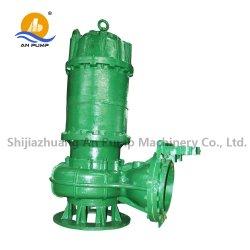 스테인리스 스틸 316 Non-Blocking Sewage Submersible Pump