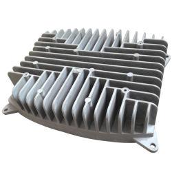 O OEM a peça de metal da China Fornecedor Alumínio Personalizado/zinco/liga de latão fundição de moldes com revestimento a pó tratamento da superfícies