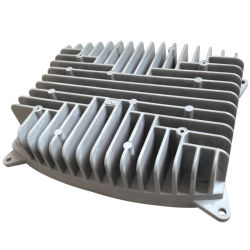 OEM het Aluminium van de Douane van de Leverancier van China van het Deel van het Metaal/het afgietsel van de Matrijs van de Legering van het Zink/van het Messing