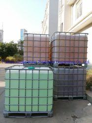 Trattamento dell'acqua con inibitore della corrosione e della scala chimico