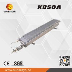 Meubles brûleur infrarouge de séchage (K850)