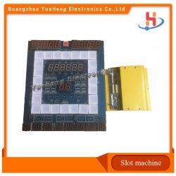 ジャックMaquina Royal PCB Boardアーケード機械贅沢な賭ける機械大尉のマルチゲームのカジノのビデオゲーム
