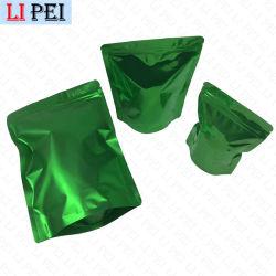 Junta de calor impresso personalizado de folha de alumínio e sacos para embalagem a vácuo para alimentos