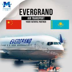 Luft-Verschiffen-Service von China nach Kazakhstan/Almaty/Nursultan/Atyrau/Aktau/Uralsk/Shimkent/Aktobe