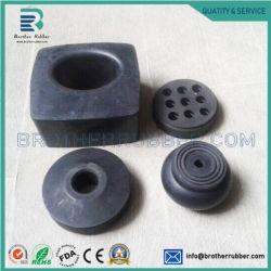 自動の、産業機械のためのカスタマイズされた形成されたゴム製製品