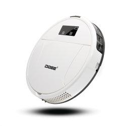 Commerce de Gros-de-chaussée Mop télécommande du capteur de charge auto robot-aspirateur pour la maison