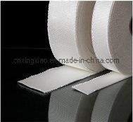 Bande de fibre de verre ignifuge avec différentes largeur pour l'isolation thermique