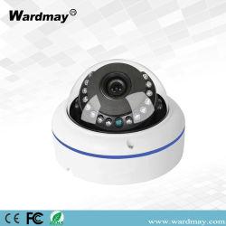 Obbligazione domestica di vista della macchina fotografica 1080P di Wardmay Ahd della mini della cupola del CCTV della macchina fotografica di visione notturna 3.6mm macchina fotografica Analog larga dell'obiettivo