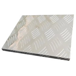 Geprägtes Aluminiumbienenwabe-zusammengesetztes Panel für Anti-Rutschende Fußboden-Dekoration