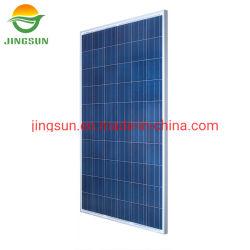 Systeem van de Omschakelaars van de Macht van de Modules van het Huis van het Zonnepaneel van Jingsun 270watt 280W Polycrystalline Zonne